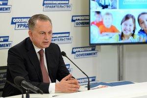 Борис Колесников предложил способ решения демографического кризиса в Украине