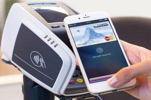 Apple Pay запустили в Украине: как пользоваться и сколько стоит