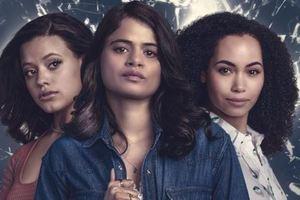 Сестры-феминистки и магия: появился трейлер перезагрузки сериала