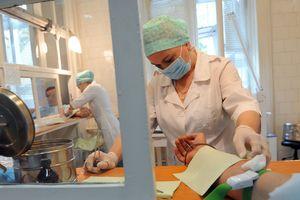 Четыре с половиной миллиона украинцев выбрали семейных врачей