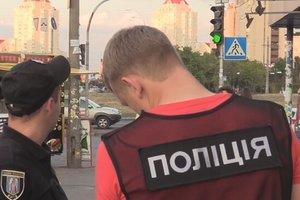 В Києві хлопець пограбував водія маршрутки