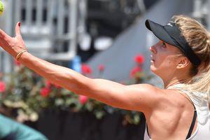 Свитолина вышла в полуфинал турнира с призовым фондом в 3 миллиона долларов
