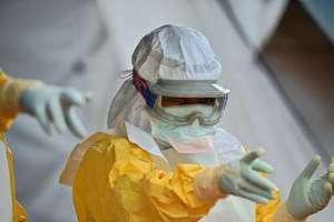 Лихорадка Эбола в Конго: случаи заражения растут