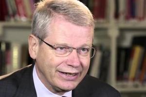 Секретарь Венецианской комиссии срочно прибудет в Киев из-за закона об Антикоррупционом суде