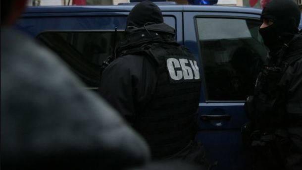 СБУ задержала сразу четверых телефонных террористов