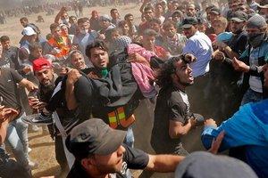 ООН собирается расследовать смерти в Секторе Газа, Израиль и США против