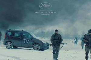 Порошенко поздравил украинский кинематограф с важной победой