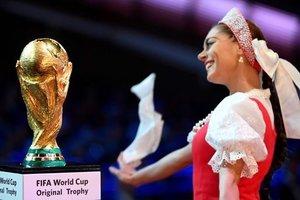 Футболистов сборной России массово проверяют на допинг