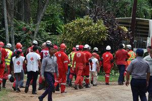 В авиакатастрофе Boeing-737 на Кубе погибли 20 пасторов протестантской церкви