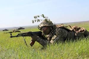 На Донбассе ВСУ громят боевиков и захватывают их оружие: за неделю враг понес большие потери