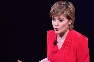 В Шотландии вновь заговорили о референдуме о независимости