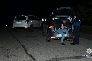 В Харькове между водителями произошла драка со стрельбой