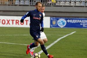 """""""Верес"""" и """"Мариуполь"""" сыграли вничью в последнем матче сезона в Премьер-лиге"""