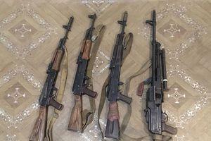 Удачный рейд: украинские разведчики уничтожили наблюдательный пост и взяли троих боевиков в плен