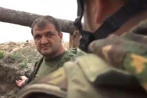 """Уничтожение главаря боевиков  """"Мамая"""": появилось полное видео"""