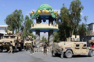 Власти Афганистана ликвидировали почти 60 боевиков