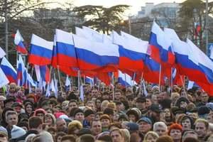 Заселилось уже 250 тысяч россиян: как РФ меняет население Крыма