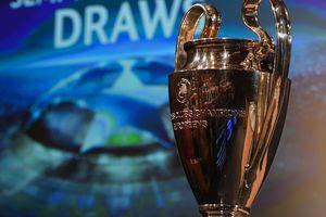 Стали известны все участники группового этапа следующей Лиги чемпионов