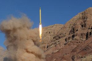 В Индии испытали высокоточную ракету