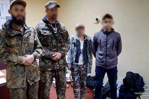 В зоне ЧАЭС задержали несовершеннолетнего сталкера из Беларуси