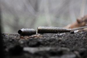 Местный житель погиб при обстреле Марьинки боевиками - Жебривский