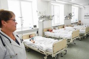 """Отравление в Николаевской школе квалифицировали как """"хулиганство"""""""