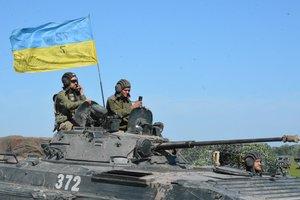 Новые подробности ожесточенного боя под Горловкой: уничтожены 8 и ранены 10 оккупантов