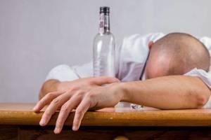 В Борисполе погибли шесть человек из-за отравления алкоголем