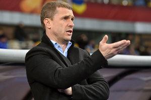 """Им все было безразлично: Ребров рассказал всю правду о конфликте с тремя игроками """"Динамо"""""""