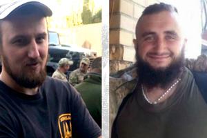 Стали известны имена и появились фото бойцов, которые полегли в районе Горловки