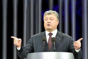 Украина все активнее торгует с Эстонией - Порошенко