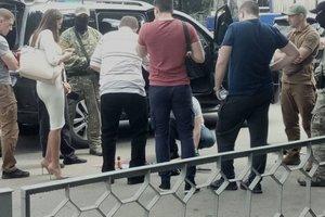 Операция СБУ в Харькове: задержанный ранее получил несколько пуль от наемных убийц
