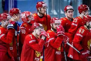 Российские хоккеисты выпили водки и съели икры на 355 тысяч евро