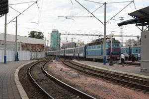 """Стала известна цена билета на скоростной экспресс из Киева в аэропорт """"Борисполь"""""""