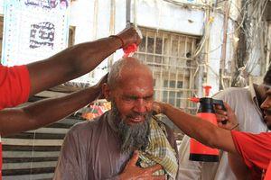 В Пакистане аномальная жара привела к катастрофическим последствиям
