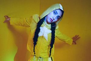 Дочь Мадонны Лурдес с небритыми подмышками снялась в рекламной кампании