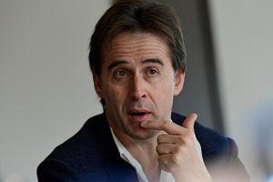 Сборная Испании продлила контракт с главным тренером до 2020 года