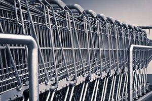 В Украине все меньше магазинов: куда они исчезают