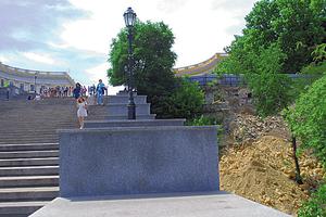 Центр Одессы закрыт для туристов: как обстоят дела с масштабной реконструкцией