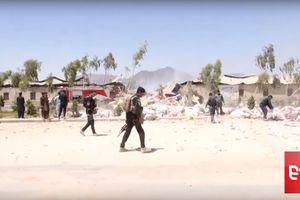 Взрыв автобуса в Афганистане: погибли 16 человек
