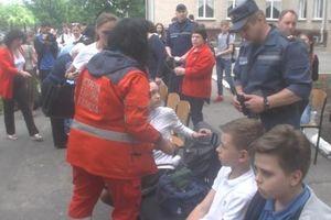 Полиция озвучила предварительную причину отравления в харьковской школе