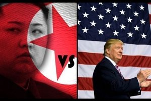 Госдеп продолжает работать над подготовкой встречи Трампа и Ким Чен Ына