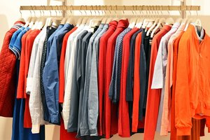 В Великобритании могут ввести налог на одежду
