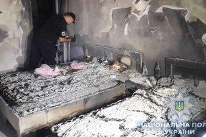 На базе отдыха в одесской Затоке произошел взрыв