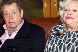 Супруга Николая Караченцова опровергла новость о госпитализации актера