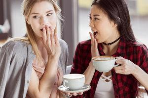 Что будет, если перестать пить кофе: Ульяна Супрун рассказала