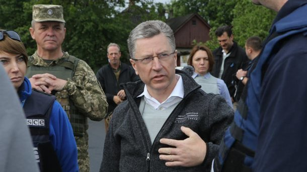 Захарова поведала, счем связано обострение ситуации вДонбассе