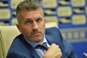 Франческо Баранка: В Украине в год играют порядка 100 договорных матчей