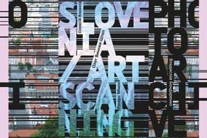 Во Львове стартует уникальная художественная выставка Slovenia/ART scanning и Photoarchive