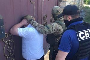 В Одессе на взятке задержали четверых полицейских из одного отделения